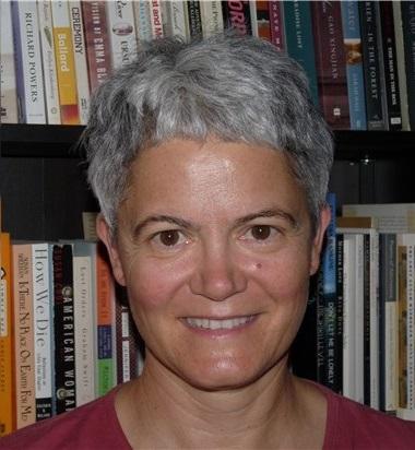 Ellen Brinks - ellen.brinks@colostate.edu