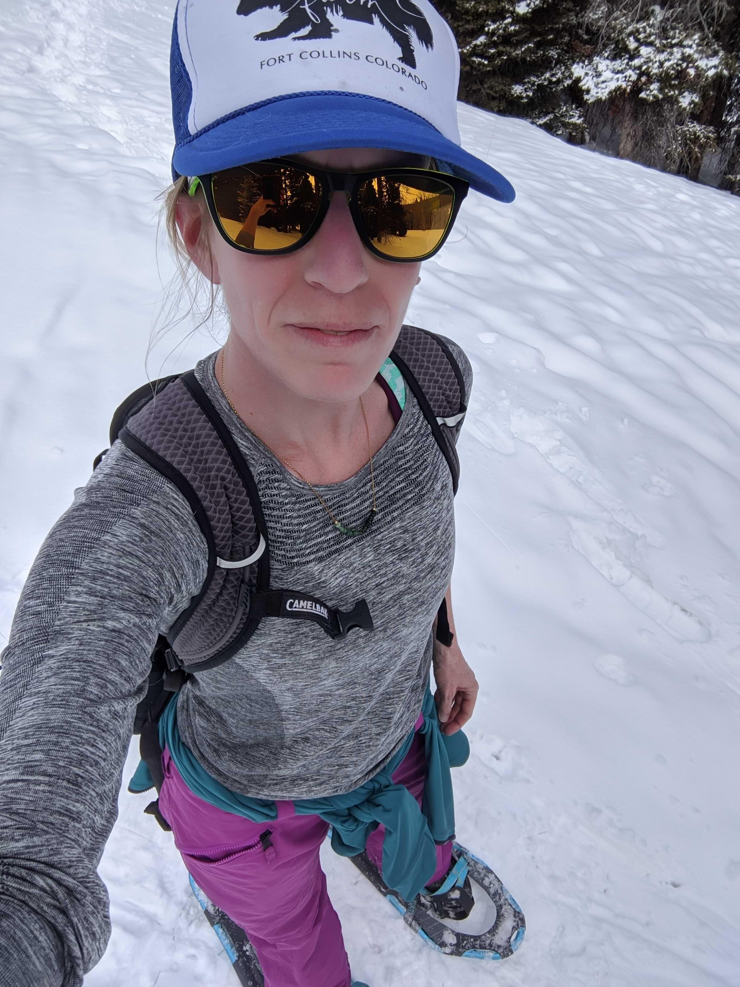 Joanna Doxey - Joanna.Doxey@colostate.edu