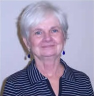 Mary Elkins - mjelkins29@comcast.net