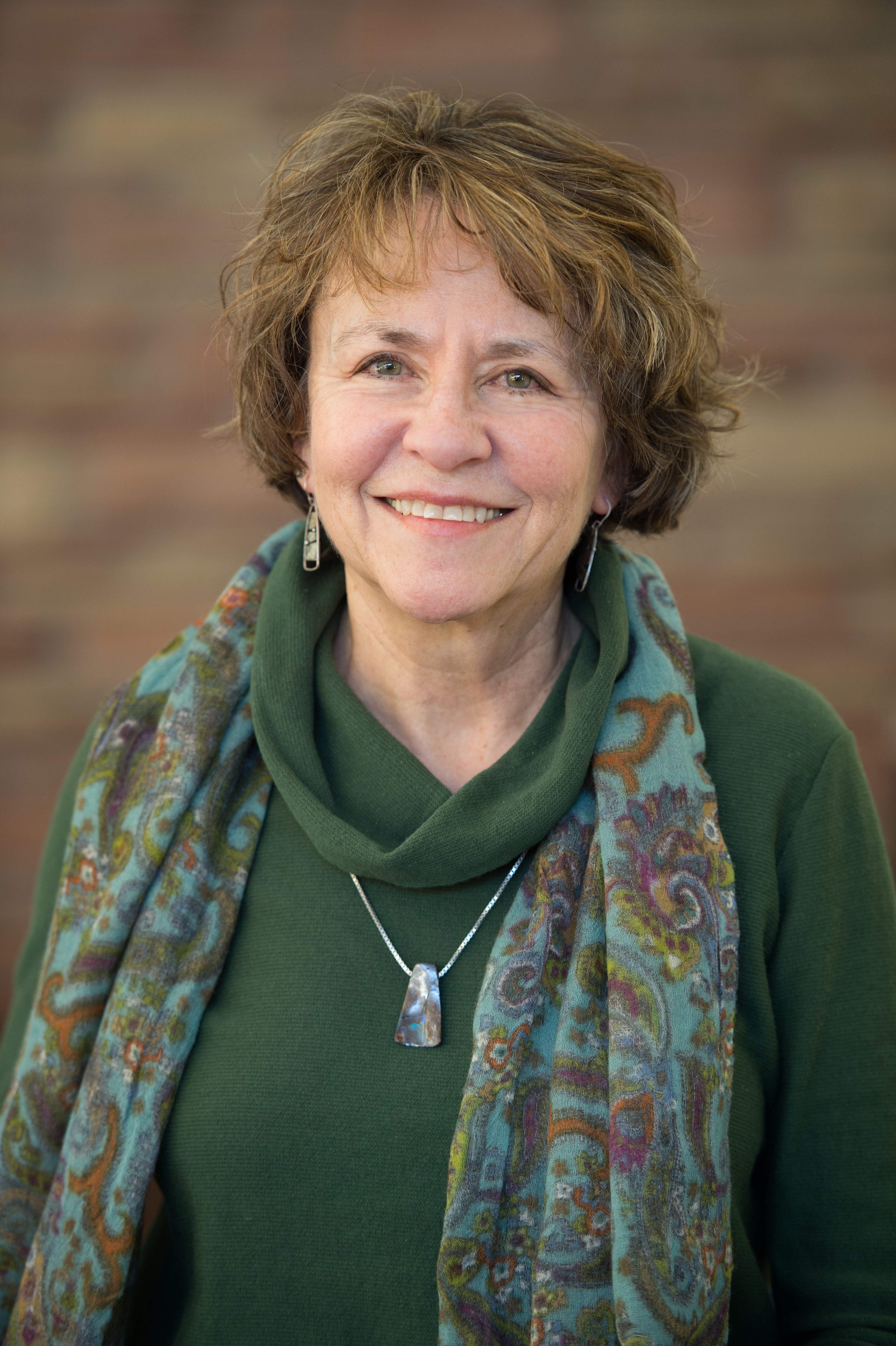 Janice Moore - janice.moore@colostate.edu