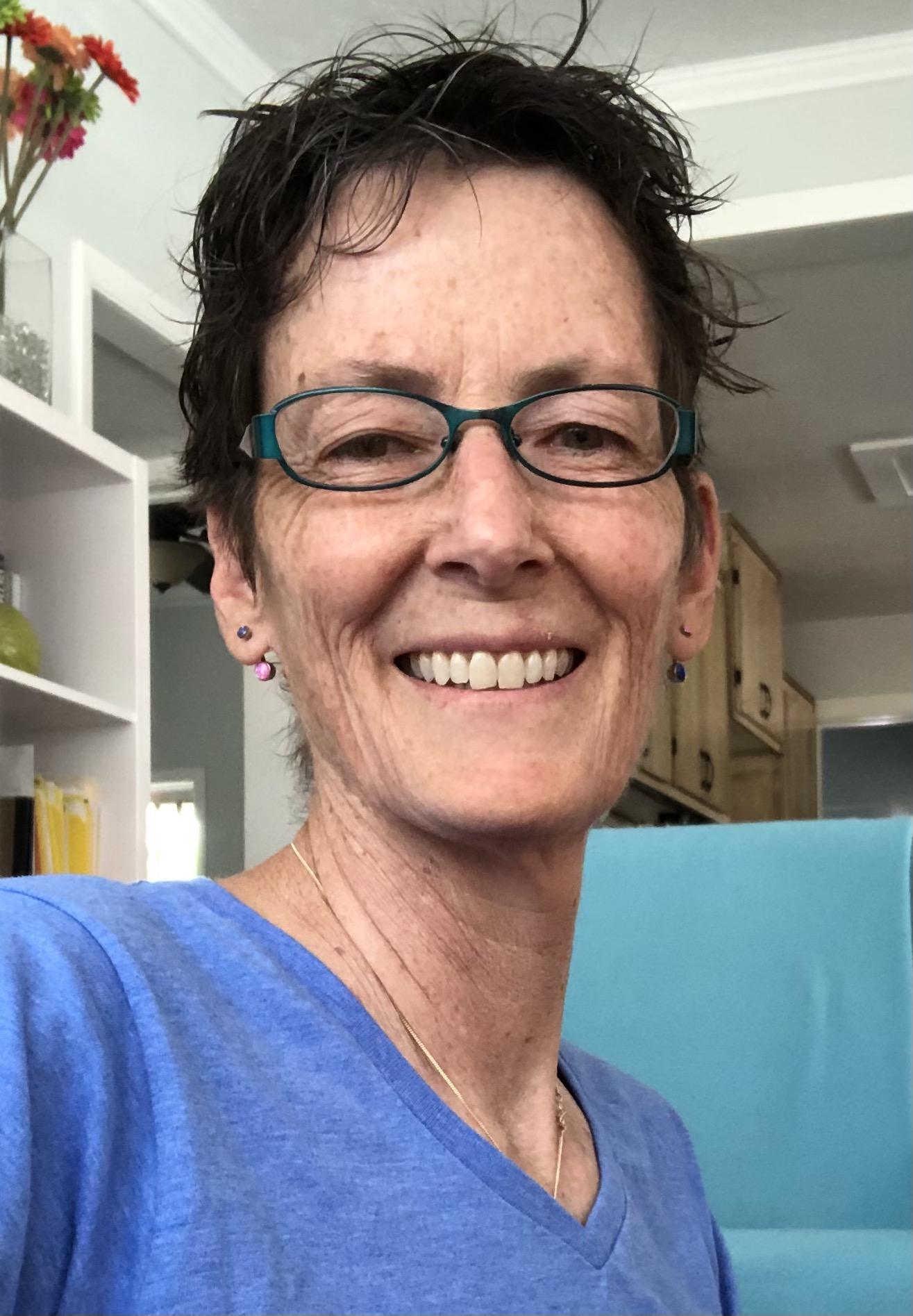 Anne Scott - Anne.Scott@colostate.edu